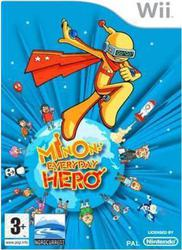 Minon: Everyday Hero (Nintendo Wii)