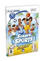Summer Sports Party (Game Only) Wii