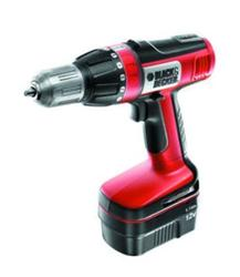 Black & Decker PS122K