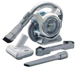 Black & Decker Dustbuster Flexi PD1200