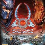 Sacred 2 - Fallen Angel: Ice and Blood PC