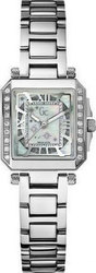 Guess Collection Stainless Steel Bracelet Diamond Ladies A52105L1