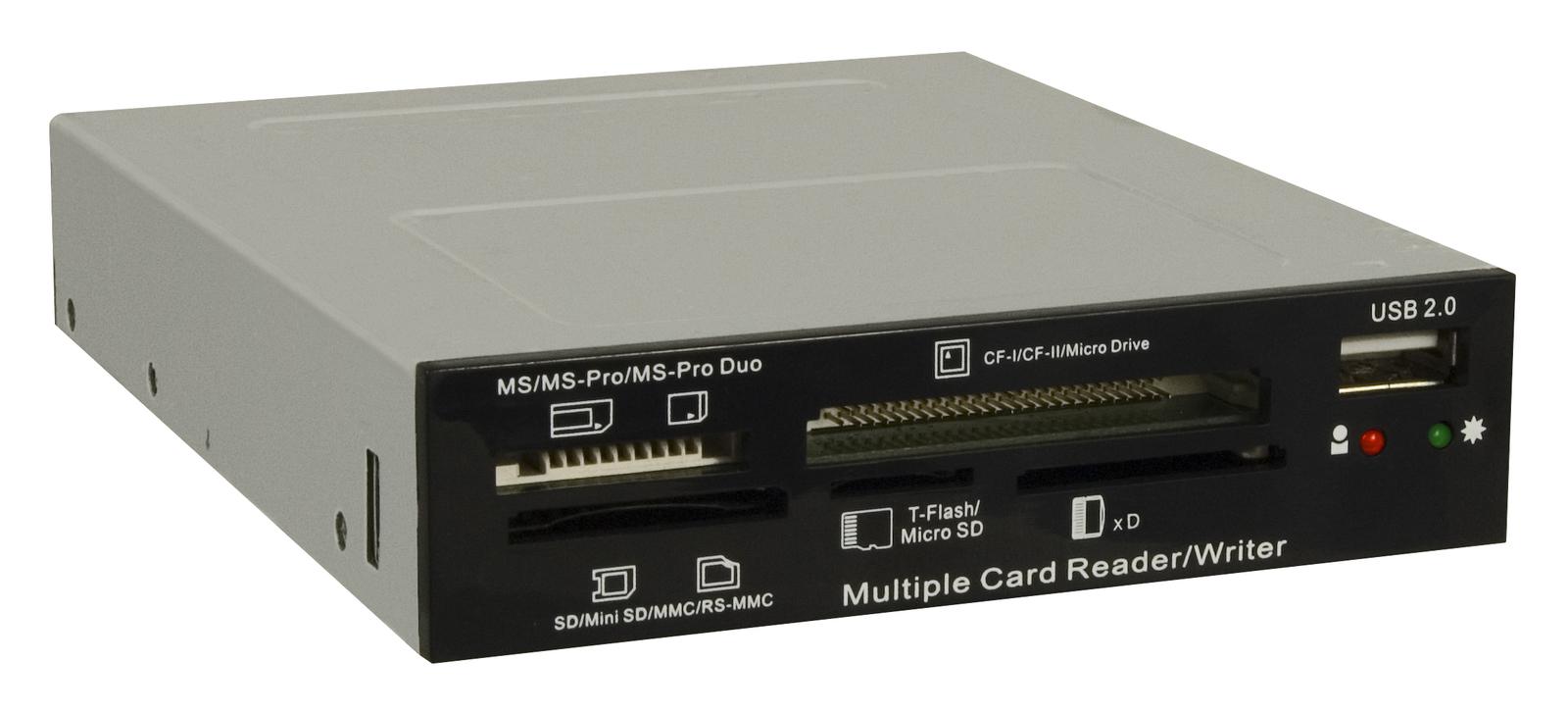 Sweex Internal Card Reader All In 1 Usb 2 0 Skroutz Gr