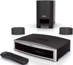 Bose 3-2-1 GS Series III DVD System