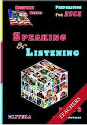 Highway Series ECCE Speaking & Listening Book 3