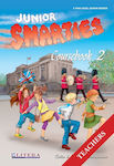 Junior Smarties Coursebook 2: Teacher's Book