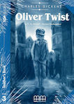Oliver Twist Top Readers Lev.3