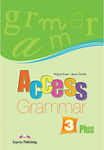 Access 3: Grammar Book Plus