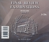 Final Review Examinations for the Michigan Proficiency