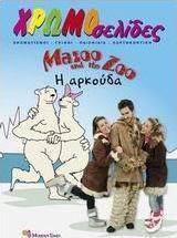 Mazoo and the Zoo, Η αρκούδα