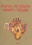 Byzantine and Post-Byzantine Monuments of Thess...