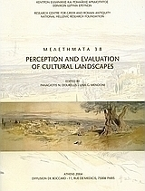 Perceptions and Evaluation of the Cultural Landscapes