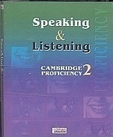 Speaking and Listening 2