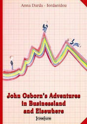 John Osborn's Adventures in Businessland and Elsewhere