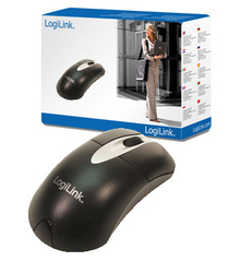 LogiLink Mouse optical USB