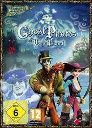 Ghost Pirates of Voojoo Island PC