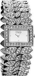 Dolce & Gabbana D&G Ladies 800 Watch DW0492