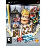 Buzz!: Brain of the World (PSP)
