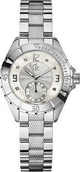 Guess Collection Stainless Steel Crystal Ladies A70100L1