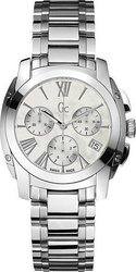 Guess Collection Stainless Steel Chronograph A57001M1