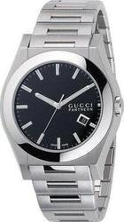 Gucci Pantheon Gents Stainless Steel YA115209