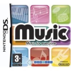 Music for everyone DS