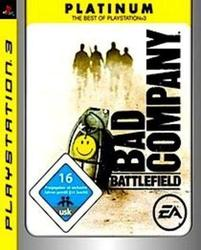 Battlefield:Bad Company (Platinum) PS3