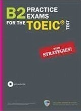 Large 20160722050809 b2 practice exams for the toeic test with strategies