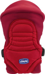 Chicco Soft & Dream Fire Red