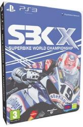 SBK X Superbike World Championship (Special Edition) PS3