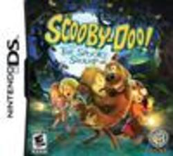 Scooby-Doo! and the Spooky Swamp DS
