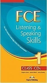 FCE Listening & Speaking Skills 1: Class Audio CDs