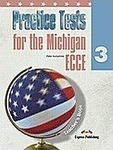 Practice Tests for the Michigan ECCE 3: Teacher's Book