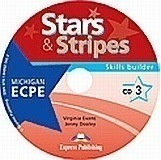 Stars and Stripes Michigan ECPE: Skills Builder Class Audio CD CD3