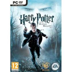 Harry Potter and the Deathly Hallows, Part 1 PC