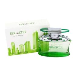 Sex In The City Kiss Eau de Parfum 100ml