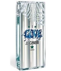 Roberto Cavalli Just Cavalli I Love Him Eau de Toilette 30ml
