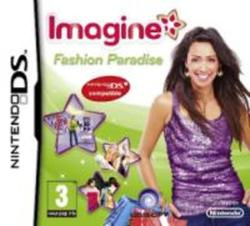 Imagine Fashion Paradise DS