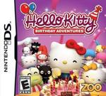 Hello Kitty: Birthday Adventures DS