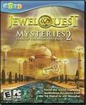 Jewel Quest Mysteries 2: Trail of the Midnight Heart PC
