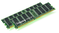 Kingston KTD-DM8400C6/1G 1GB DDR2-800 CL6 MODULE