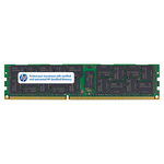 HP 2GB Dual Rank x8 (DDR3-1333) Unbuffered CAS-9