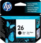 HP 26 Large Black (51626AE)