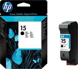 HP 15 Light-Use Black (C6615NE)