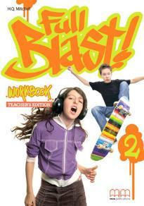 Full Blast 2: Workbook