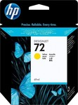 HP 72 Yellow 69ml (C9400A)