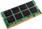 Transcend 2GB DDR3-1333 204Pin SO-DIMM Unbuffer Non-ECC