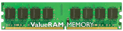 Kingston 8GB 800MHz DDR2 ECC Reg with Parity CL6 DIMM (Kit of 2) Dual Rank, x4