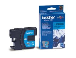 Brother LC980 Cyan (LC980C)