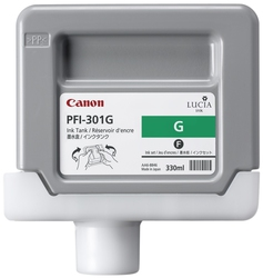Canon PFI-301 Green 330ml (1493B001)